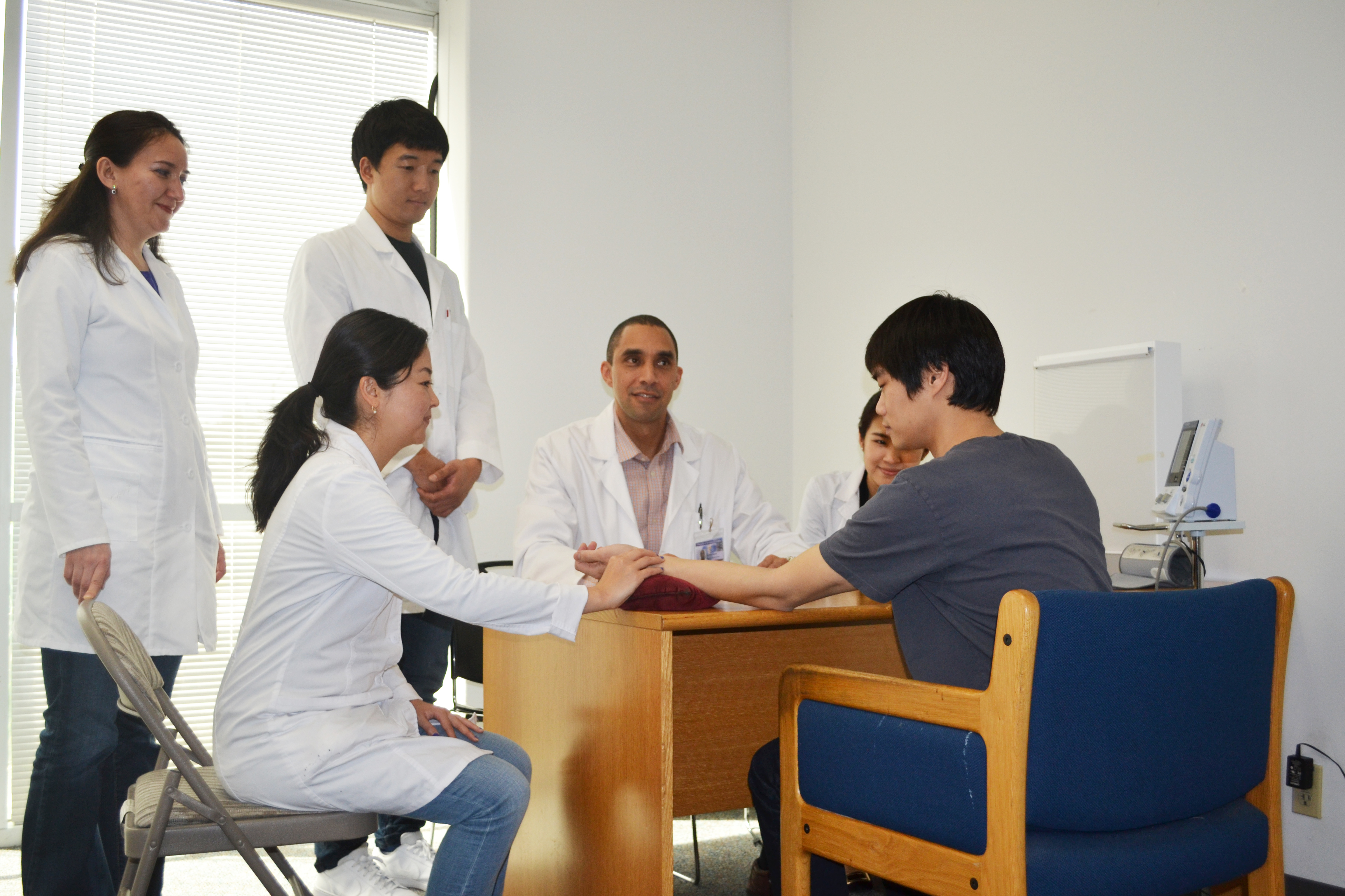 The Clinic at University of East-West Medicine
